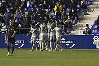 2020.12.17 La Copa UCAM VS Real Betis