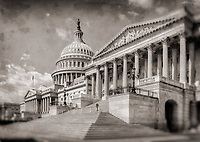 United States Capitol Building Washington DC<br /> Washington DC Photography Black and White Photography Washington DC Art - - Framed Prints - Wall Murals - Metal Prints - Aluminum Prints - Canvas Prints - Fine Art Prints Washington DC Landmarks Monuments Architecture
