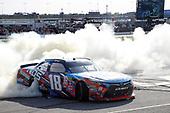 2017 NASCAR XFINITY Series - Rinnai 250<br /> Atlanta Motor Speedway, Hampton, GA USA<br /> Saturday 4 March 2017<br /> Kyle Busch, NOS Energy Drink Toyota Camry<br /> World Copyright: Matthew T. Thacker/LAT Images<br /> ref: Digital Image 17ATL1mt1290