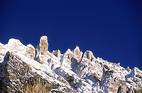 - Alto Adige, Alps of Braies in Pusteria Valley....- Alto Adige, Alpi di Braies in Val Pusteria