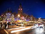 29/11/2013 Manchester Christmas Markets GVs
