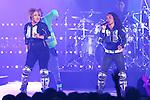 TLC, Jun 22, 2013 : MTV VMAJ (VIDEO MUSIC AWARDS JAPAN) 2013 at Makuhari Messe in Chiba, Japan. (Photo by AFLO)