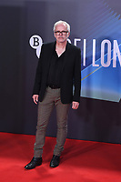LONDON, ENGLAND - OCTOBER 10: Martin Ruhe attending 'The Tender Bar' Premiere - the 65th BFI London Film Festival at The Royal Festival Hall on October 10, 2021, London, England.<br /> CAP/MAR<br /> ©MAR/Capital Pictures