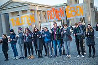 2017/11/29 Berlin | Flashmob für Inklusion
