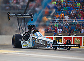 NHRA Mello Yello Drag Racing Series<br /> Route 66 NHRA Nationals<br /> Route 66 Raceway, Joliet, IL USA<br /> Saturday 8 July 2017 Shawn Langdon, Global Electronic Technology, top fuel dragster <br /> <br /> World Copyright: Mark Rebilas<br /> Rebilas Photo