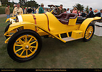 1913 Pope Hartford model 31 Portola Roadster, Pebble Beach Concours d'Elegance