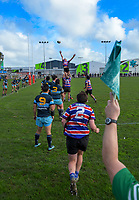 190713 Val Holland Memorial Cup Rugby Final - Kia Toa v Feilding Old Boys Oroua