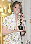 Melissa Leo attends the 83rd Academy Awards held at The Kodak Theatre in Hollywood, California on February 27,2011                                                                               © 2010 DVS / Hollywood Press Agency
