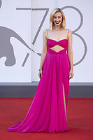 Sarah Gadon attending the Closing Ceremony Red Carpet as part of the 78th Venice International Film Festival in Venice, Italy on September 11, 2021. <br /> CAP/MPI/IS/PAC<br /> ©PAP/IS/MPI/Capital Pictures