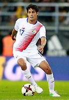 Costa Rica's Yeltsin Tejeda during international friendly match. November 11,2017.(ALTERPHOTOS/Acero) /NortePhoto.com