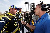 #94: Atlanta Speedwerks Honda Civic FK7 TCR, TCR: Todd Lamb, Ryan Eversley, podium, NBC