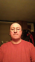 """Pictured: Andrew Lauder, image taken from open social media account.<br /> Re: A nurse who sexually assaulted four women in hospital has been jailed for two years and nine months.<br /> Andrew Lauder groped women's breasts while making """"lewd comments"""" to them, Cardiff Crown Court heard.<br /> Lauder, 54, of Wenvoe, Vale of Glamorgan, denied 10 charges of sexual assault but was found guilty of seven.<br /> Prosecutor Nicholas Gareth Jones said during the trial: """"He just simply cannot keep his hands to himself. He cannot resist groping other women.""""<br /> Jailing him on Friday, Judge Jeremy Jenkins said: """"You will lose your reputation, good character and job - that is something you only have yourself to blame for."""""""