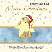 Marcello, CHRISTMAS ANIMALS, WEIHNACHTEN TIERE, NAVIDAD ANIMALES, paintings+++++,ITMCXM1144,#xa#