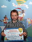Library Awards Drogheda 2015