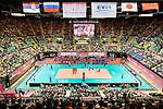 FIVB Volleyball World Grand Prix Hong Kong 2017