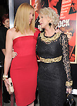 Helen Mirren and Toni Collette attends the Fox Searchlight Premiere of Hitchcock held at The Academy of Motion Pictures,Arts & Sciences in Beverly Hills, California on November 20,2012                                                                               © 2012 DVS / Hollywood Press Agency