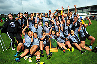 170910 1st XV Rugby - Girls Top Four Final