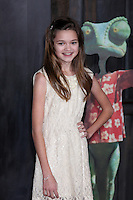 LOS ANGELES - FEB 14:  Ciara Bravo arrives at the Rango Premiere at Village Theater on February 14, 2011 in Westwood, CA