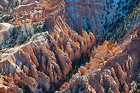 Bryce Canyon, Utah. Nov 2013