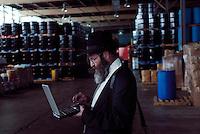 Rabbi Stone..©Andrew Testa