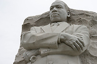 USA, Washington, National Mall, Martin Luther King Junior 1929-1968, Memorial