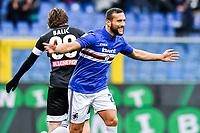 2018/02/25 Sampdoria vs Udinese