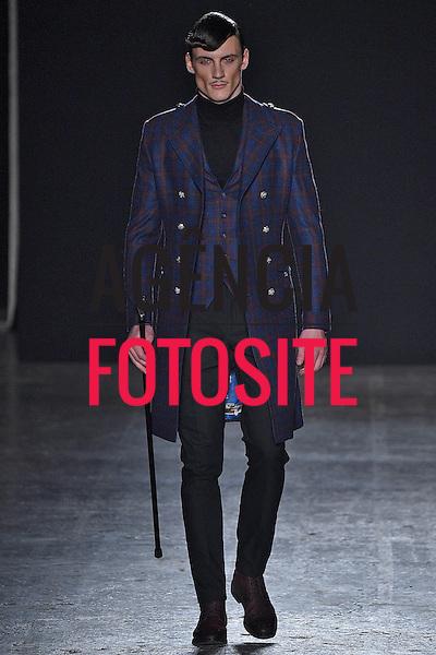 Helen Anthony<br /> <br /> Milao Masculino - Inverno 2016<br /> <br /> <br /> foto: FOTOSITE