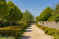 BNPS.co.uk (01202) 558833. <br /> Pic: Savills/BNPS<br /> <br /> Pictured: Driveway. <br /> <br /> A wheely rare opportunity...<br /> <br /> A grand country manor with a 300-year-old donkey wheel is on the market for £4.95m.<br /> <br /> The donkey wheel at Annables Manor, one of only two still in existence in England, was built in the 17th century and used to draw water from the 145ft well.<br /> <br /> The Grade II listed manor house near Harpenden, Herts, is one of the finest country houses in the area and as well as its unusual historic feature it has a heated swimming pool and tennis court in its 5.34 acres of land.<br /> <br /> The seven-bedroom home has lots of impressive features including oak beams, open fireplaces and solid oak floors.