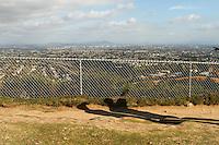 Soledad Mountain, La Jolla, San Diego, CA
