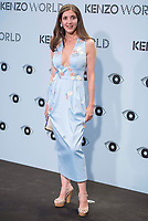 Espido Freire attends to the photocall of Kenzo Summer Party at Royal Theater in Madrid, Spain September 06, 2017. (ALTERPHOTOS/Borja B.Hojas) /NortePhoto.com