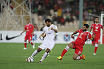 Persepolis vs Bunyodkor during the 2015 AFC Champions League Group A match on May 06, 2015 at the Azadi Stadium in Tehran, Iran. Photo by Adnan Hajj / World Sport Group