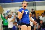 Los Altos volleyball team beats Leigh in CCS playoffs 1st round