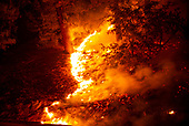 Angeles National Forest, California<br /> September 21, 2020<br /> <br /> The Bobcat wildfire rages in the Angeles National Forest as fire fighters work to control areas where buildings or populations are present.