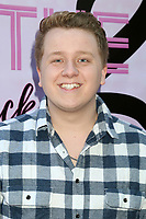 """LOS ANGELES - MAR 8:  Cameron McLeod at the """"To the Beat! Back 2 School"""" World Premiere Arrivals at the Laemmle NoHo 7 on March 8, 2020 in North Hollywood, CA"""