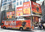 """""""Bat out of Hell - The Musical"""" Box Office Ticket Sale launch"""