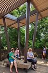 Franklin Park Conservatory Scott's Miracle-Gro Foundation Children's Garden | DesignGroup