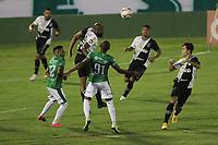 Campinas (SP),05/12/2020 - Guarani-Ponte Preta - Partida entre Guarani e Ponte Preta válida pelo Campeonato Brasileiro da Série B nesta terça-feira (05) no estádio Brinco de Ouro em Campinas, interior de São Paulo.