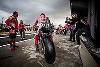 JORGE LORENZO - SPANISH - DUCATI TEAM - DUCATI<br /> Valencia 17-11-2018 <br /> Moto Gp Spagna<br /> Foto Vincent Guignet / Panoramic / Insidefoto
