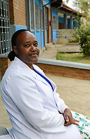 ETHIOPIA Taza Catholic Health Center / AETHIOPIEN Taza Catholic Health Center, Sr. Meskel Kelta