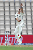 Tim Southee, New Zealand in action during India vs New Zealand, ICC World Test Championship Final Cricket at The Hampshire Bowl on 19th June 2021