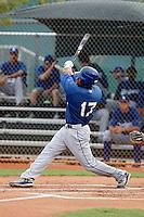 Johan Garcia ---  AZL Dodgers - 2009 Arizona League.Photo by:  Bill Mitchell/Four Seam Images