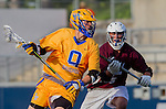 03-08-14 LMU vs UCSB MCLA Men's Lacrosse