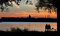 Visit Madison, Wisconsin Sampler | Photos by Greg Dixon