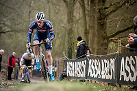Elite + U23 Men's Race<br /> CX GP Leuven (BEL) 2020<br />  <br /> ©kramon