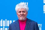 Pedro Almodovar attends the photocall of the movie 'Dolor y gloria' in Villa Magna Hotel, Madrid 12th March 2019. (ALTERPHOTOS/Alconada)