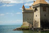 Image Ref: SWISS104<br /> Location: Montreaux, Switzerland<br /> Date of Shot: 25th June 2017