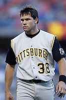 Pittsburgh Pirates 2002