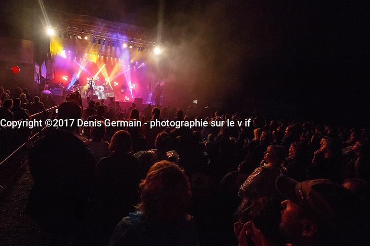 Marc Dupre<br /> ,<br /> 2017<br /> <br /> PHOTO : Agence Quebec Presse
