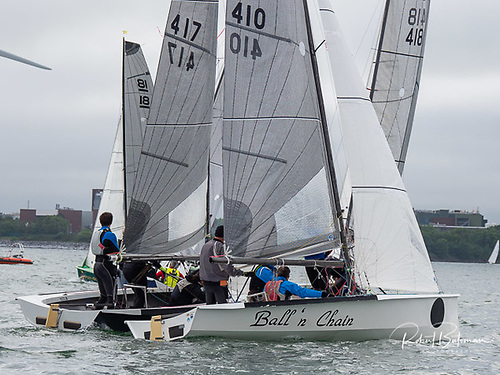 National 18s returned to the race course at Royal Cork on Wednesday for the first racing league of the 2021 season