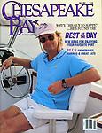 Chesapeake Bay Magazine Covers